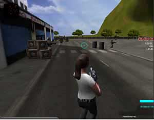 online 3d game